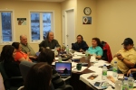 IMHACC Team Meeting, November 2012